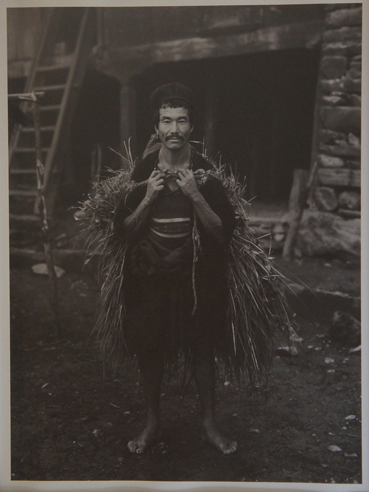 Kevin Bubriski Gyamjo Lama Haku Village, Rasuwa District 1984 Taragaon Museum Collection