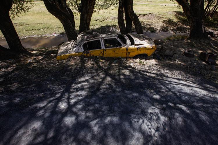 in Kabul, Afghanistan, Thursday, Sept. 9, 2010. (AP Photo/Mustafa Quraishi)
