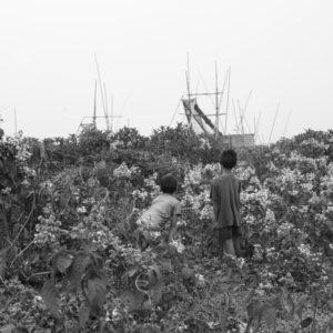 Untitled, Ka Dingiei 2016, Jaflong, Bangladesh Digital